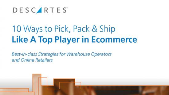 10 ways to pick pack ship like top player in ecommerce