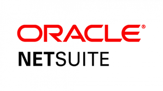 Logo for card | Oracle NetSuite