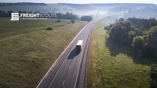 freight scouts Website Tile