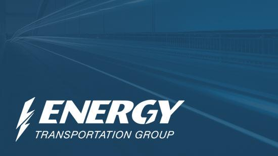 energy transportation group