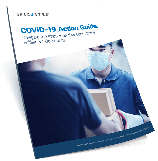 Ecommerce COVID-19 Action Guide