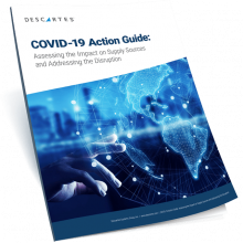 GTI COVID-19 Action Guide cover image