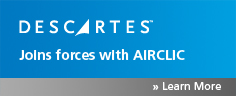 Descartes Joins Forces with Airclic