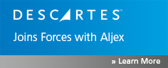 Descartes Joins Forces with Aljex