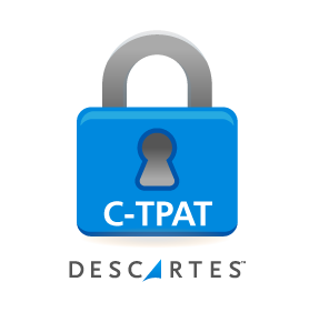 C-TPAT and Descartes