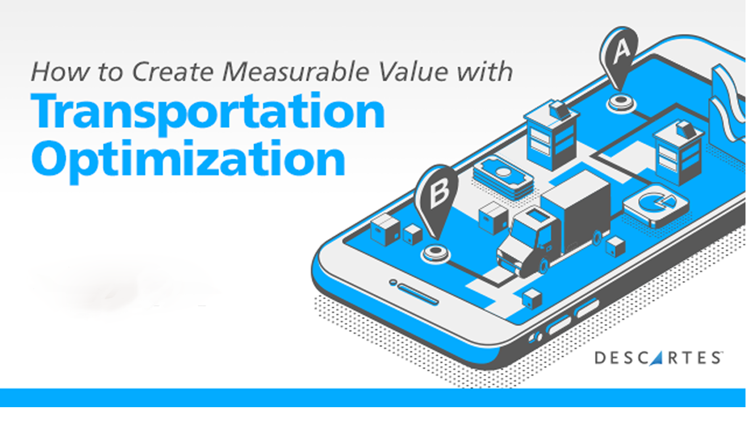 Transportation Optimization Solutions