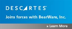 Descartes Acquires BearWare