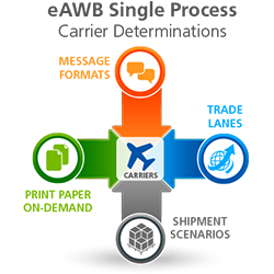 The Single Process Approach