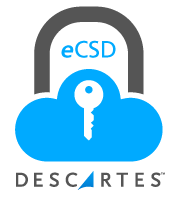 Electronic Consignment Security Declaration (eCSD) - Descartes