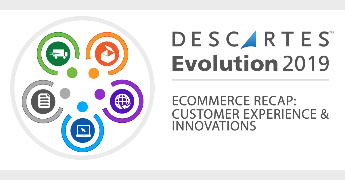Evolution 2019 Ecommerce Recap: Customer Experience & Innovations