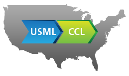 Under Export Control Reform, many items have moved from the U.S. Munitions List (USML) to the Cargo Control List (CCL)