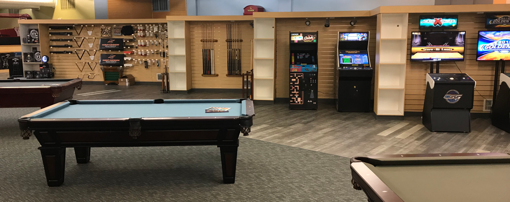With growing online order volumes and an expanding customer base, automating order fulfillment was critical for Game Room Guys to maximize growth.
