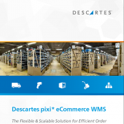 descartes pixi* WMS brochure