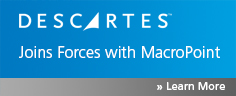 Descartes Acquires MacroPoint