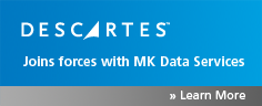 Descartes Acquires MK Data Services