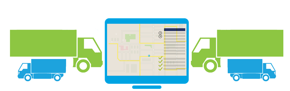 Delivery Route Planner | Descartes