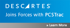 Descartes Joins Forces with PCSTrac
