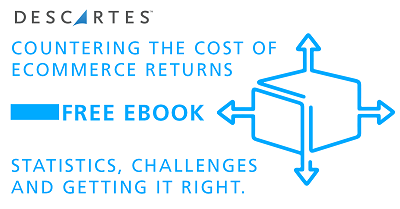 Register to download an ebook on ecommerce returns